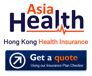 Hong Kong Health Insurance